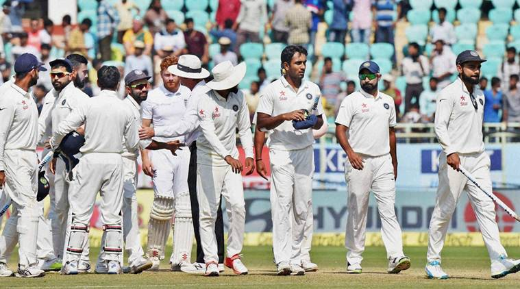 India vs England, Ind vs Eng, Ind vs Eng score, Ind vs Eng 3rd Test, Virat Kohli, Kohli, Cook, Ashwin, India cricket, Cricket news, Cricket