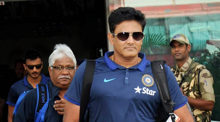 India vs England, 2016: Anil Kumble backs Hardik Pandya ...