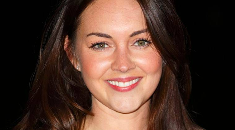 Lacey Turner, Lacey Turner motherhood, Lacey Turner news