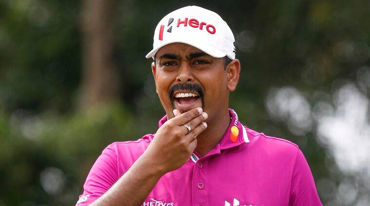 Anirban Lahiri, SSP Chawrasia, Turkish Airlines Open, Turkish Airlines Open golf, Lahiri Turkish Airlines Open, Sports
