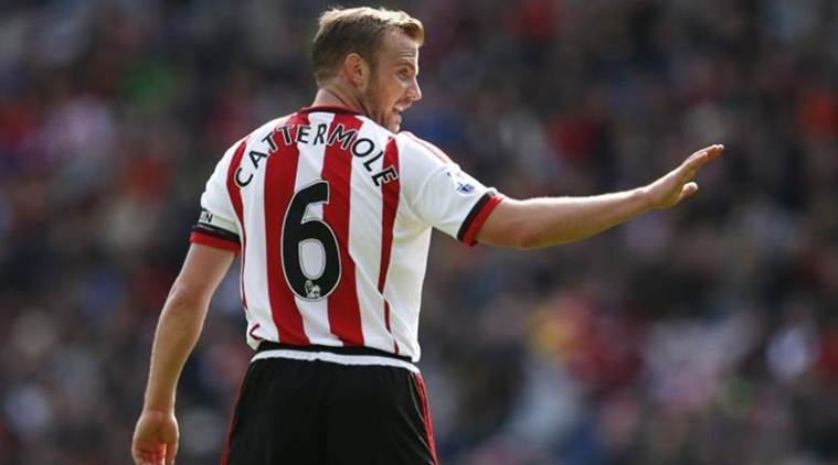 Lee Cattermole, Cattermole, Cattermole injury, Cattermole Sunderland, Sunderland , Premier League, Football news, Football