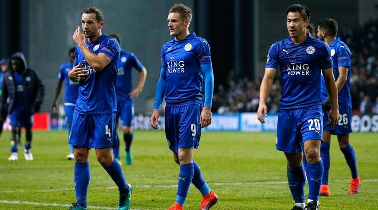 Leicester City, FC Copenhagen, Leicester City vs FC Copenhagen, Leicester City results, Champions League, Champions league news, Football, football news, sports, sports news