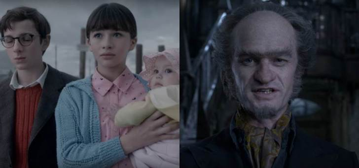 There was something about Jim Carrey's evil approach in A Series Of Unfortunate Events which completely lacks in Neil Patrick Harris