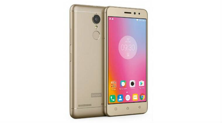 Lenovo K6 Power, Lenovo K6 Power launch, Lenovo K6 power specs, Lenovo K6 Power price, Lenovo K6 Power features, Lenovo K6 Power India launch, Lenovo K6 Power India, Lenovo K6 Power vs Redmi 3S, Lenovo K6 Power launch India, mobiles, smartphones, technology, technology news