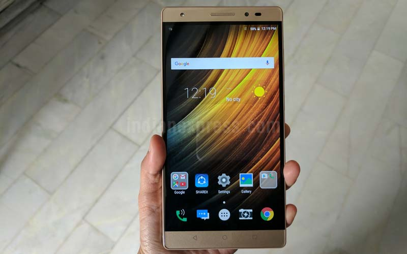 Lenovo, Lenovo Phab 2 Plus launch, Phab 2 Plus price, Lenovo Phab 2 Plus Amazon sale, Lenovo Phab 2 Plus specifications, Lenovo Phab 2 Plus dual camera, Phab 2 Plus Amazon, Lenovo Phab 2 Plus features