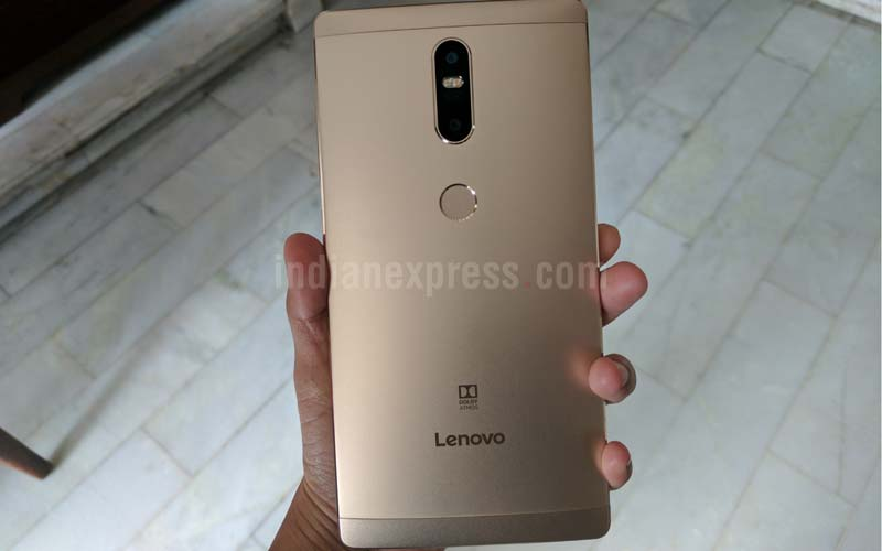 Lenovo, Lenovo Phab 2 Plus, Phab 2 Plus launch, Phab 2 Plus price, Phab 2 Plus First impressions, Phab 2 plus review, Lenovo Phab 2 Plus Amazon sale