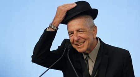 Leonard Cohen, singer-songwriter, dies at82
