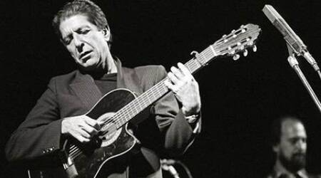 Leonard Cohen: It's Closing Time