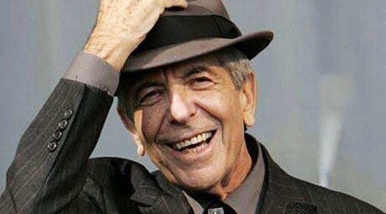 Leonard Cohen, Take This Waltz, Dance Me to the End of Love, I'm Your Man, Bird On The Wire, Leonard Cohen Hallelujah, Hallelujah leonard Cohen, leonard Cohen death, death leonard Cohen, leonard Cohen, latest news, leonard Cohen latest updates, entertainment news, indian express, indian express news