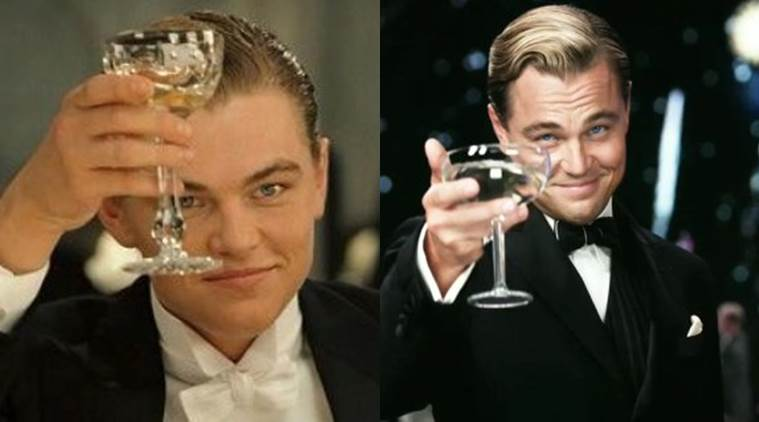 Happy Birthday Leonardo Dicaprio As Leo Turns 42 His 10 Memorable