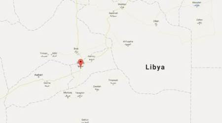 Libya, Libya peace, Russia, Russia parliament, Libya parliament, Russia involvement libya, libya defence minister, world news