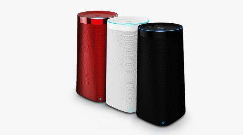 Meet LingLong DingDong: China's answer to Amazon Echo ...