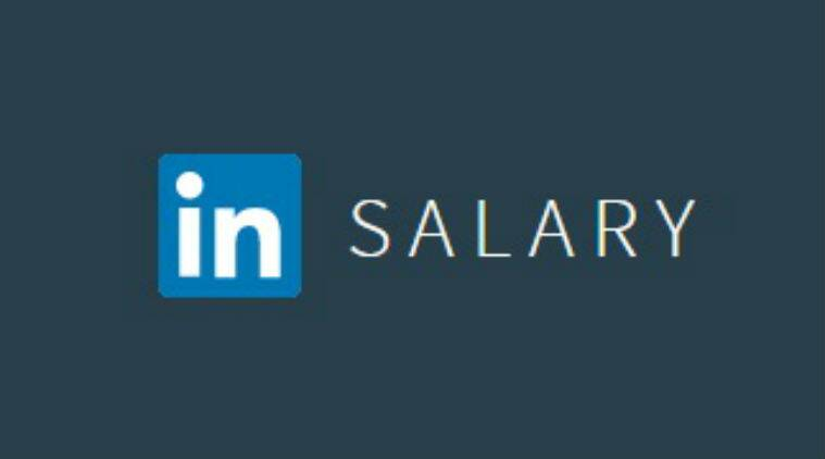 LinkedIn, LinkedIn salary, glassdoor, Linkedin new feature, LinkedIn earning potential feature, professional social networking, professional networking, earning potential calculator, career, career knowledge, job title, salary, earning potential, technology, technology news