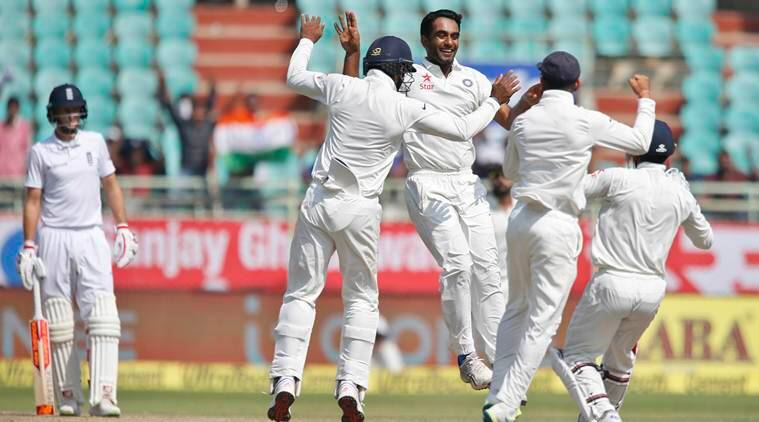 Image result for india england 2nd test