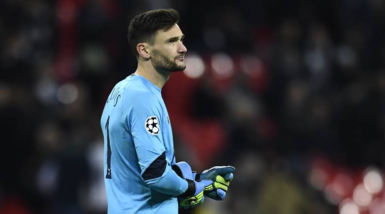 tottenham hotspur, arsenal vs spurs, arsenal vs tottenham hotspur, north london derby, hugo lloris, lloris, tottenham hotspur champions l;eague, football news, sports news