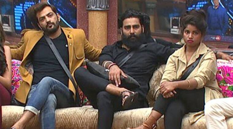 lokesh kumari, lokesh kumari evicted, lokesh kumari bigg boss, lokesh kumari eliminated, lokesh kumari revelations, lokesh kumari manu manveer, lokesh kumari salman khan, lokesh kumari weekend ka vaar, lokesh kumari evicted bigg boss 10, lokesh kumari bigg boss 10, lokesh kumari commoner bigg boss, lokesh kumari interview, lokesh kumari exclusive, lokesh kumari facts, lokesh kumari details, lokesh kumari contestant bigg boss, lokesh kumari episode, lokesh kumari eliminated from bigg boss, lokesh kumari eviction, lokesh kumari elimination, bigg boss, bigg boss 10, bigg boss news, bigg boss salman khan, lokesh kumari karan mehra, lokesh karan evicted, lokesh karan bigg boss, television news, indian express, indian express news