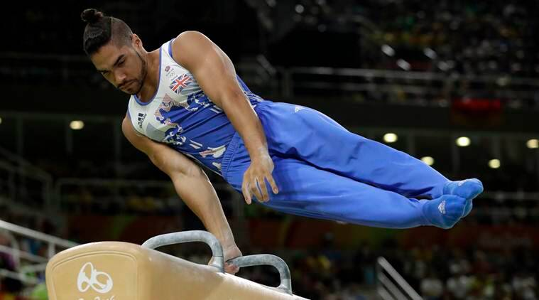 louis smith, louis smith video, smith video, british gymnast, british gymnast louis smith, british gymnast video, british gymnast allahu akbar, british gymnast louis smith islam, sports news