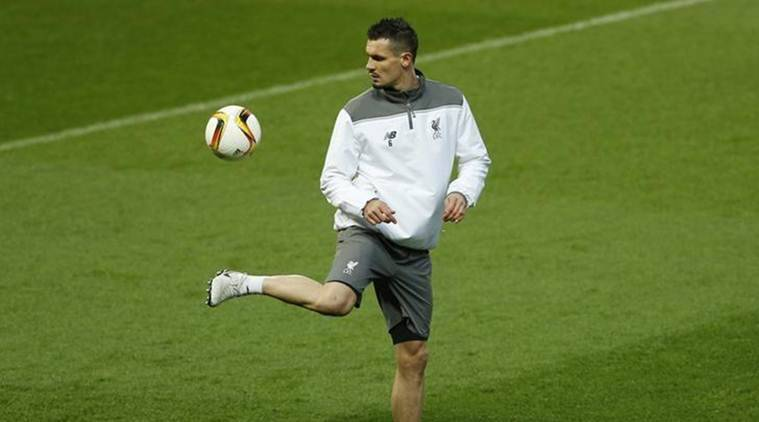 Dejan Lovren banned over social media outburst against Spain