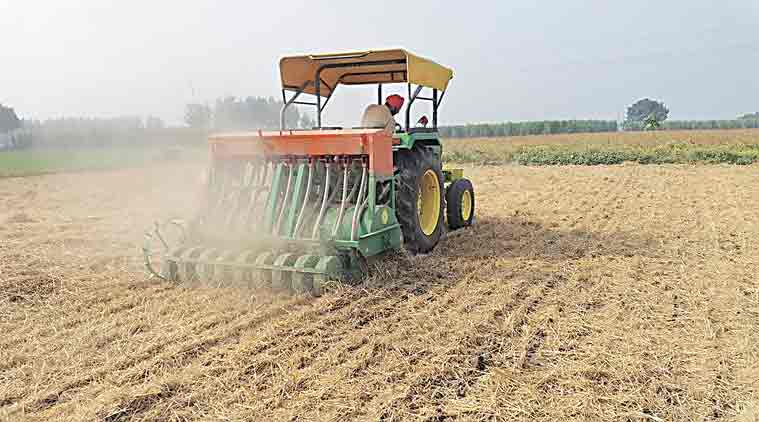 Agriculture and Pollution: Tackling a burning problem with