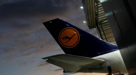 Lufthansa CEO optimistic on demand, eyes Italy opportunities