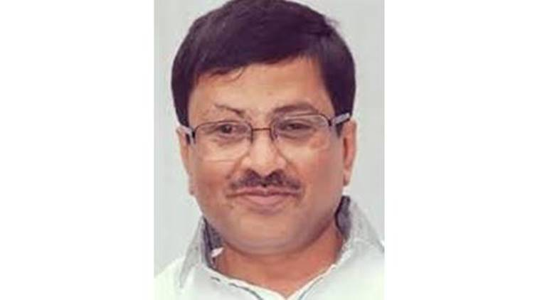 Lalatendu Bidyadhar Mohapatra, Mohapatra death, Odisha Congress leader death, Rahul Gandhi, Congress leader hotel room barged into, Odisha NSUI activists, Odisha news, India news, latest news, indian express