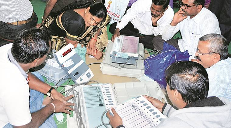 BJP registers a sound win in Gujarat local bodies polls