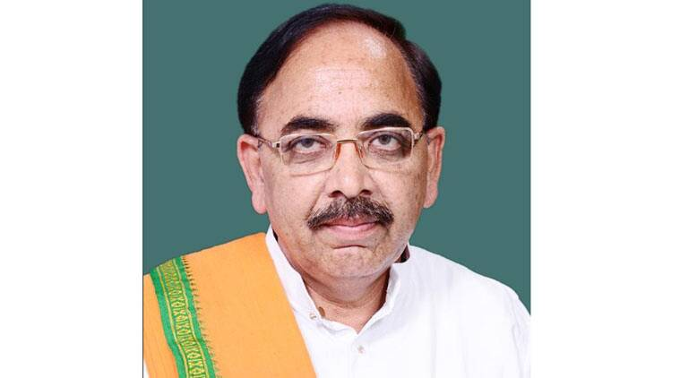 Days of caste equations over: UP BJP chief Mahendra Nath Pandey