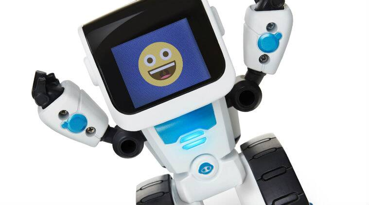 Cosmo Toy Robot New : Gift guide robots to drones some cool tech toys