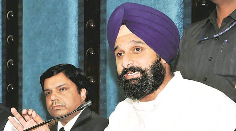 Bikram Singh Majithia, aap, aap punjab, aam aadmi party punjab, Majithia, punjab news, india news