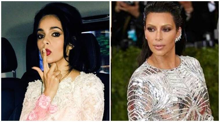 Mallika Sherawat attacked Paris, Mallika Sherawat punched, Mallika Sherawat incident, Mallika Sherawat Kim Kardashian similarity, Mallika Sherawat Kim Kardashian assailants, Mallaika Sherawat robbed, Kim Kardashian robbed, Kim Kardashian assaulted, Kim Kardashian, Mallika Sherawat, Mallika Sherawat Paris, Mallika Sherawat news, Mallika Sherawat updates, bolywood news, bolywood updates, entertainment news, indian express news, indian express