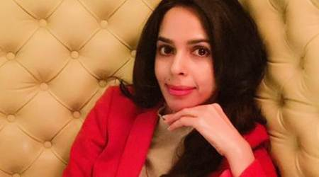 Mallika Sherawat, Mallika Sherawat attacked, Mallika Sherawat tear-gassed, Mallika Sherawat news, Mallika Sherawat paris, Mallika Sherawat boyfriend, Mallika Sherawat husband, Cyrille Auxenfaus, Cyrille Auxenfaus mallika, Kim Kardashian, Kim Kardashian paris attack, Mallika