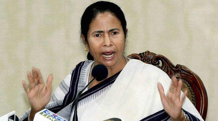 Demonetisation, Mamata Banerjee, NDA, Demonetisation Mamata Banerjee, West Bengal, india news, indian express