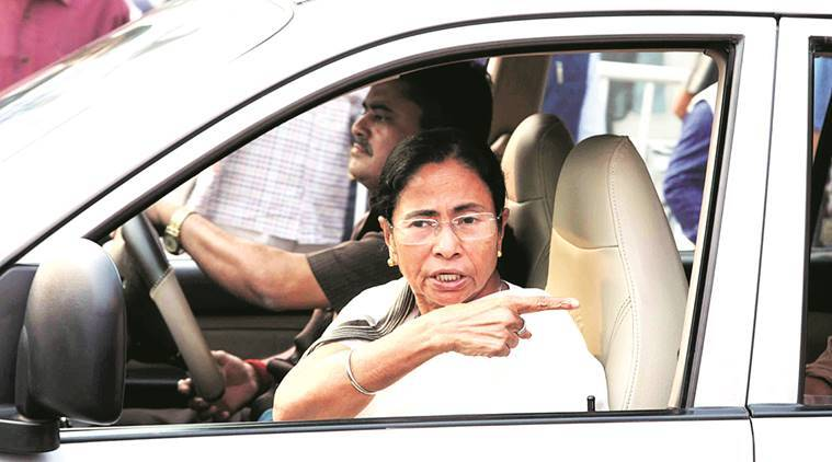 mamata banerjee, mamata, narendra modi, modi, mamata modi, mann ki baat, india news, latest news, indian express