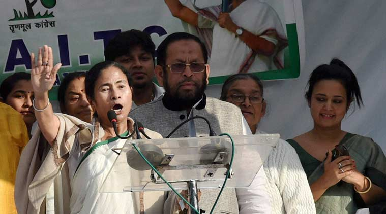 Mamata Banerjee vows to remove PM Modi from politics