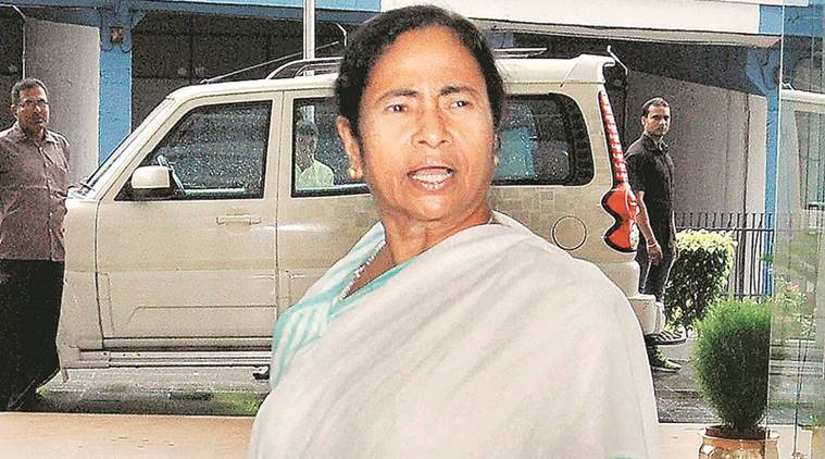 Mamata Banerjee, mamata, West bengal chief minister mamata banerjee, West bengal CM, Mamata banerjee uttar pradesh, Mamata Banerjee UP visit, Demonetisation, demonetisation effects, demonetisation impacts, demonetisation debates, mamata banerjee demonetisation, PM Modi, mamata banerjee on PM Modi, narendra modi, Pm Modi's demonetisation move, UP, TMC, UP elections, Uttar pradesh polls, UP assembly elections 2017, india news, indian express news