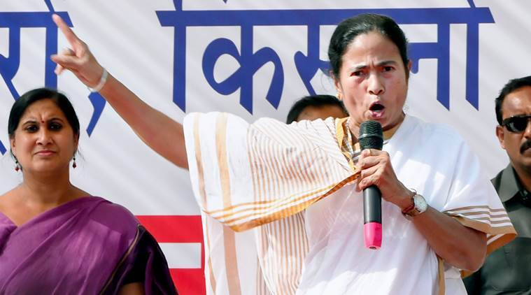 Mamata Banerjee, Mamata Banerjee targets PM, PM Naredndra Modi, demonetisation bad move Mamata, Mamata alleges Modi, demonetisation a scam Mamata, Narendra Modi demonetisation, demonetisation, indian express news