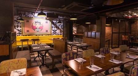 New on the Block: Mamagoto Kolkata brings classic Pan-Asian flavours to the City ofJoy