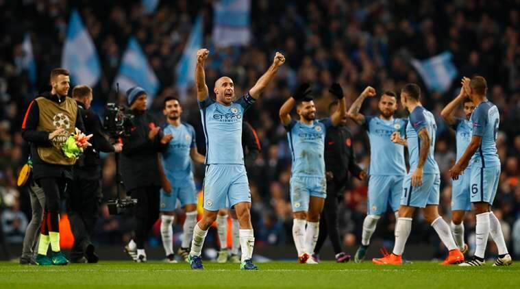 Manchester City vs Barcelona, man City vs Barca, manchester city vs barcelona champions league results, man city vs barcelona results, pep guardiola, manchester, Champions league, Champions league news, football, football news, sports, sports news