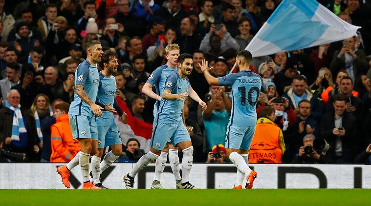 Manchester City, Premier League, Man City Premier League, Man City English Premier League, EPL Man City, Barcelona, Manchester United, Chelsea, Arsenal, Liverpool, Sports