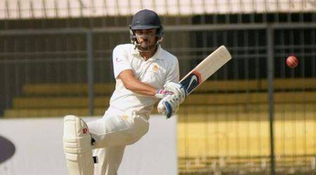 Maharashtra allows a replacement for Pandey
