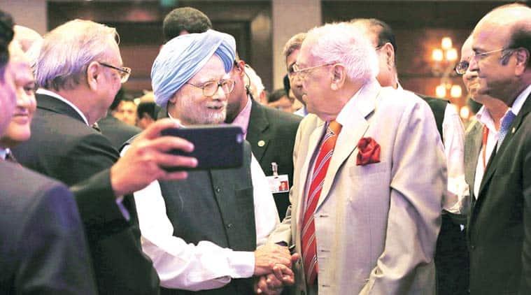 Manmohan Singh, Piyush Goyal, demonetisation, narendra modi, Manmohan Singh parliament, demonetisation news, demonetisation opposition, india news