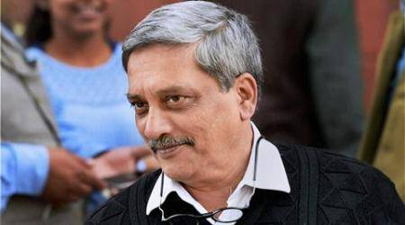 Manohar Parrikar to visit Bangladesh, first by an Indian defenceminister