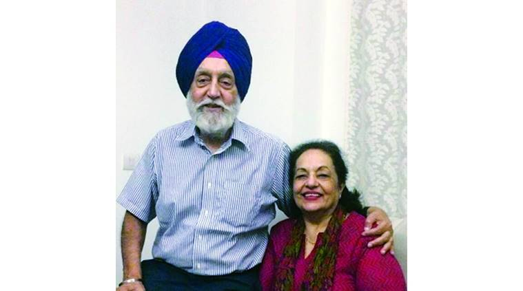 Punjab Water disputes, Dr Manohar Singh Gill, SYL water dispute, SYL water dispute, India news, Latest news, India news