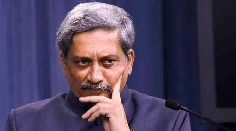 manohar parrikar, union defence minister, army medal, indian army, army medal shortage, fake army medals, where to get fake indian army medals, defence minister of india, Gopinath Bazaar, delhi cantt, Medals Department Defence Ministry, india news