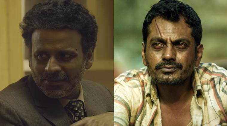 The two National Film Awardees of India, Manoj Bajpayee and Nawazuddin Siddiqui were well received at the Asia Asia Pacific Screen Awards held in Brisbane, Australia