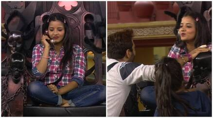 Manoj monalisa friendship bigg boss 10, Manoj Punjabi bigg boss 10, monalisa bigg boss 10, Bigg Boss 10 highlights, Bigg boss 10 yesterday episode