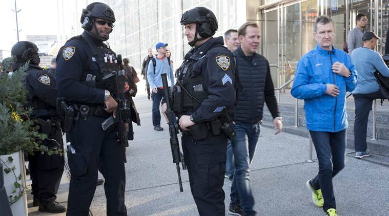 marathon, new york marathon, new york, new york city, US elections, US presidential elections 2016, US elections 2016, new york marathon, Donald trump, hillary clinton, US terrorist attack, Sports, sports news