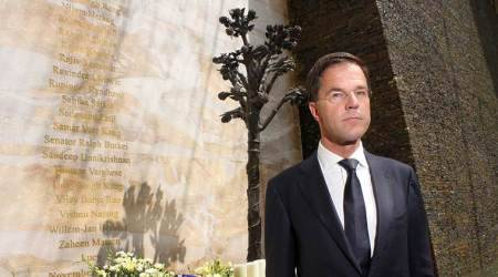 Netherlands PM Mark Rutte arrives in India on two-day visit, to meet PM Narendra Modi today