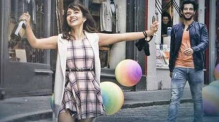 Tum Bin 2 box office collection day 1: Film sees poor occupancy on firstday