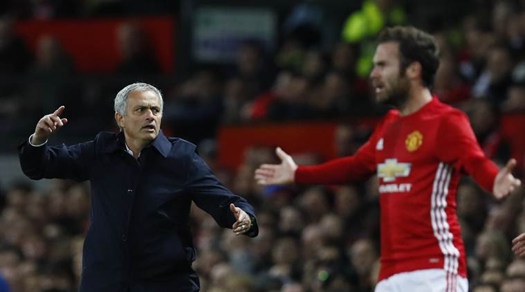 juan mata, mata, jose mourinho, mourinho, mou, manchester united, man utd, man u, english premier league, epl, football, football news, sports, sports news